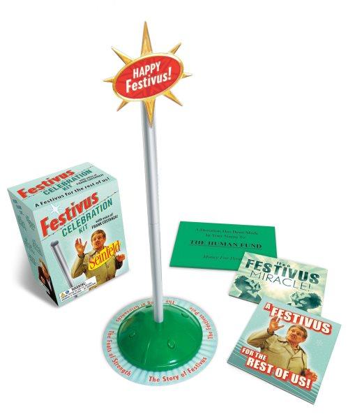 Festivus/Seinfeld