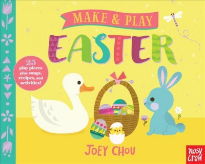 Make and Play - Easter