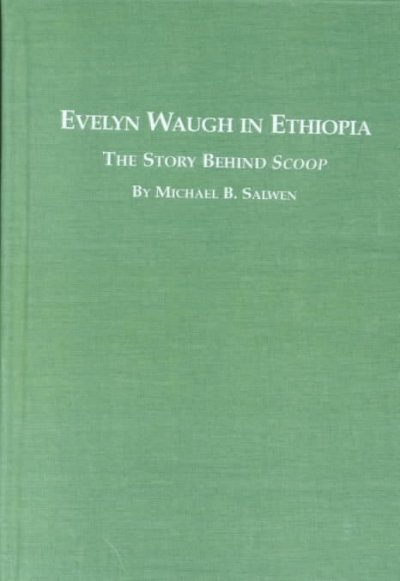 Evelyn Waugh in Ethiopia