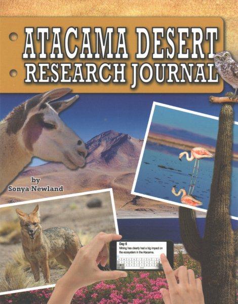Atacama Desert Research Journal