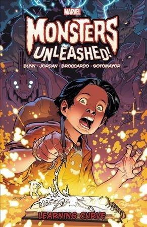 Monsters Unleashed 2