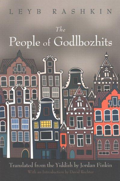 The People of Godlbozhits