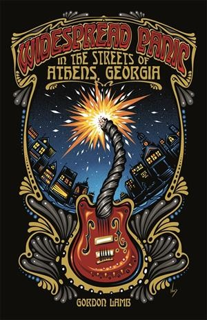 Widespread Panic in the Streets of Athens, Georgia