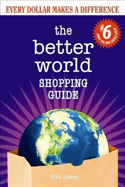 Better World Shopping Guide
