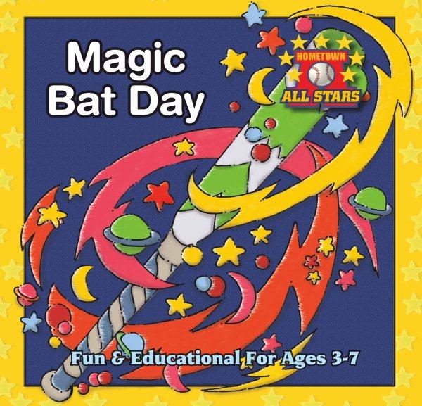 Magic Bat Day
