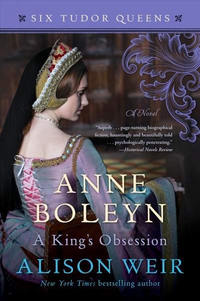 Anne Boleyn, a King\