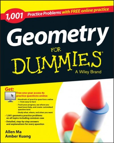 Geometry + Free Online Practice Tests