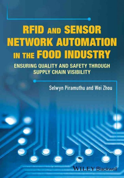 Rfid in the Food Industry
