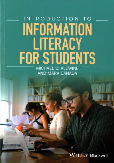 Introduction to Information Literacy for Students