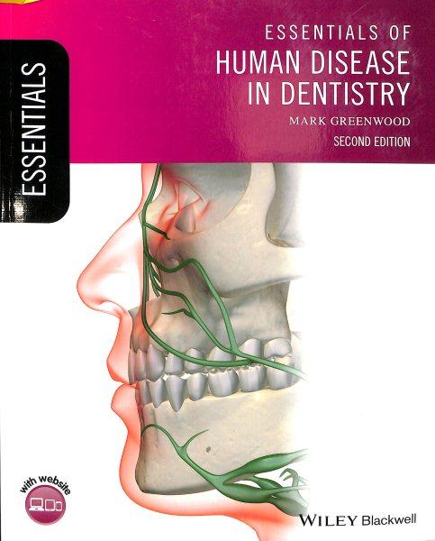 Essentials of Human Disease in Dentistry