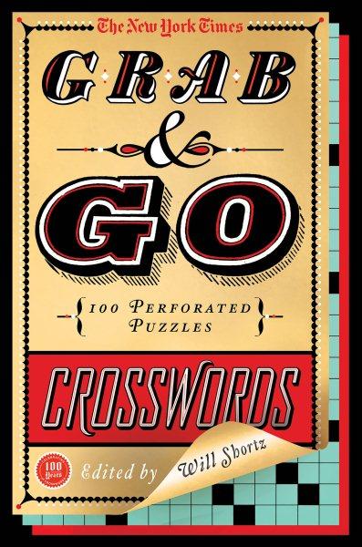 The New York Times Grab & Go Crosswords