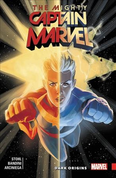 The Mighty Captain Marvel 3
