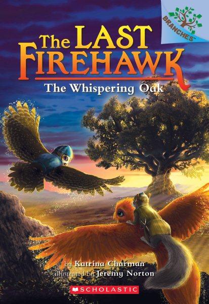 The Whispering Oak