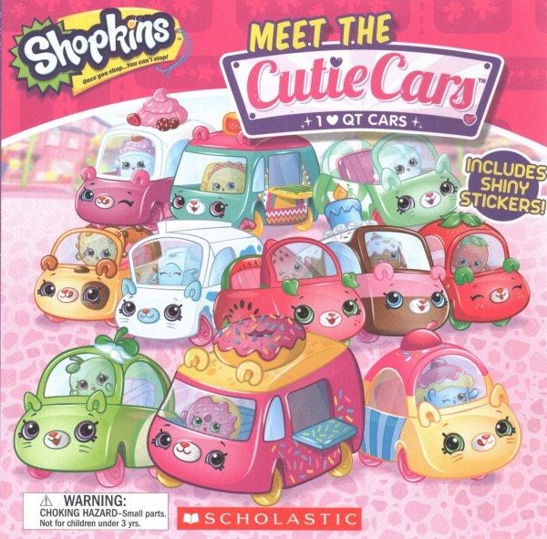 Meet the Cutie Cars