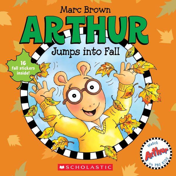 Arthur Jumps into Fall