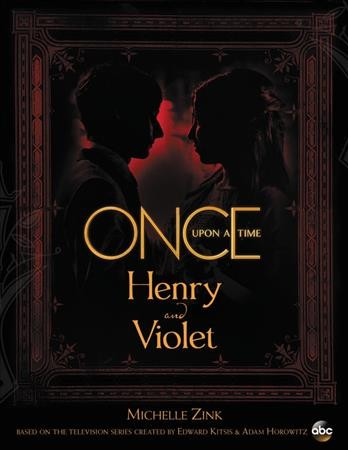 Once upon a Time Henry and Violet
