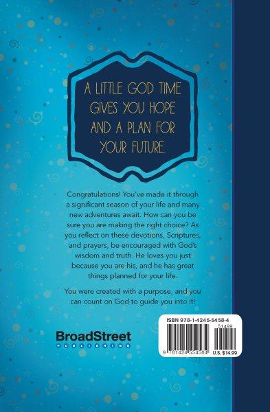 A Little God Time for Graduates