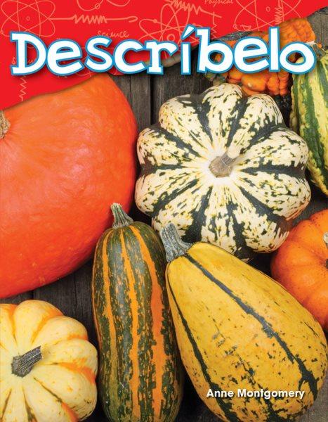 Descr燢elo/ Tell Me About It
