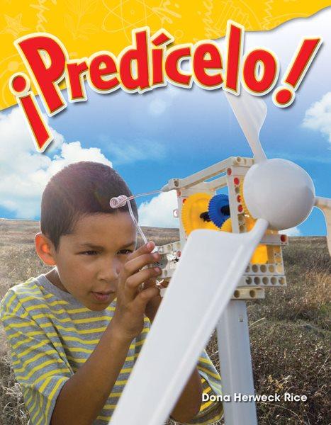 Pred獳elo!/ Predict It!