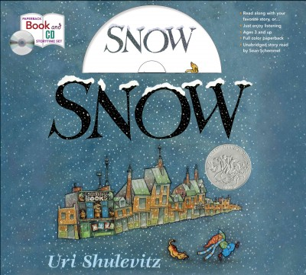 Snow Storytime Set