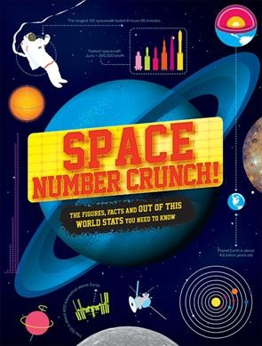 Space Number Crunch