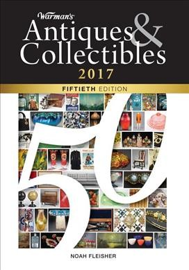 Warman Antiques & Collectibles 2017