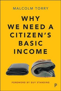 Why We Need a Citizen\