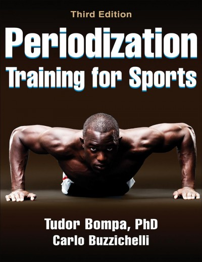 Periodization for Sports