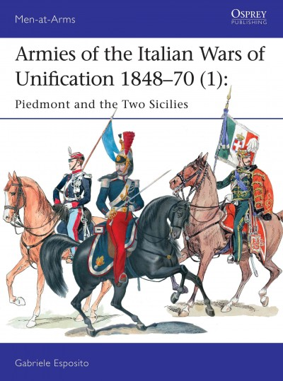 Armies of the Italian Wars of Unification, 1848-70