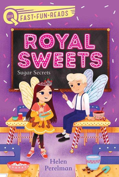 Sugar Secrets