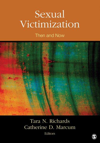 Sexual Victimization