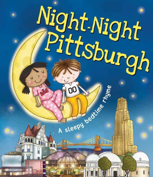 Night-night Pittsburgh