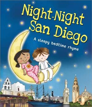 Night-night San Diego