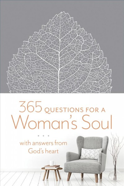 365 Questions for a Woman\