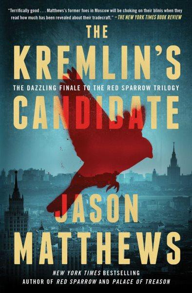 The Kremlin\