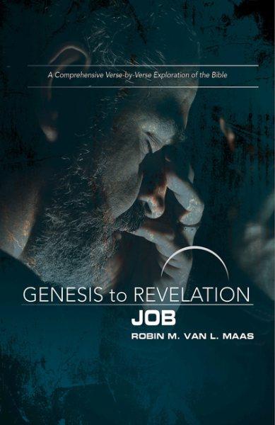Genesis to Revelation Job Participant Book