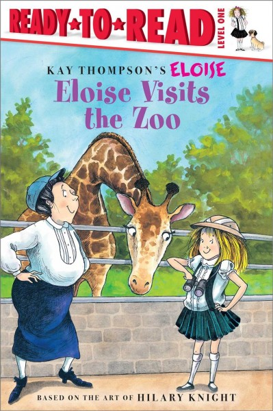 Eloise Visits the Zoo