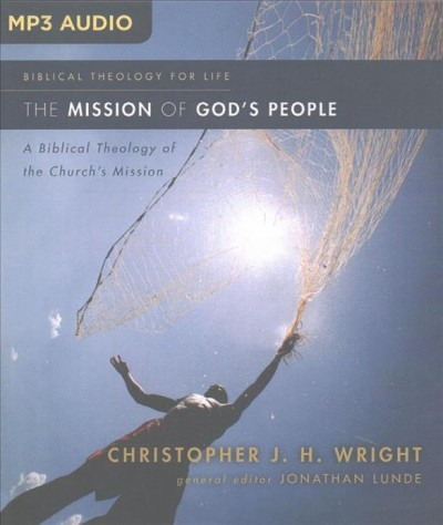The Mission of God\
