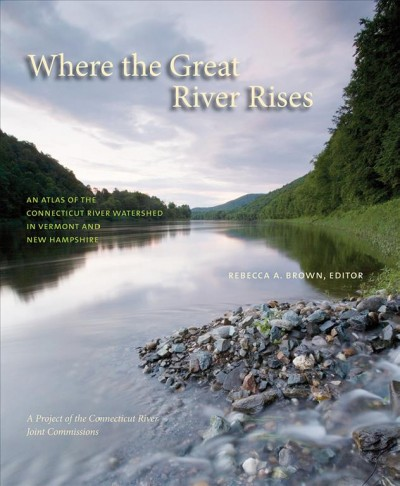 Where the Great River Rises