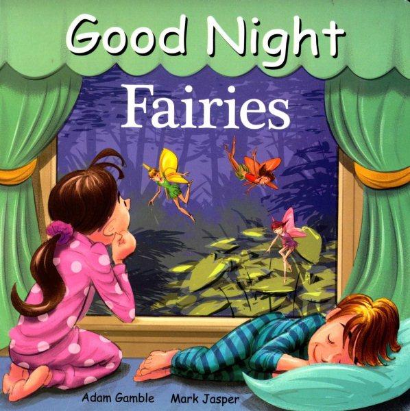Good Night Fairies