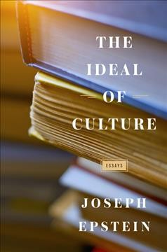 The Ideal of Culture