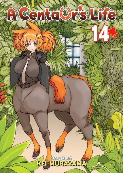 A Centaur\