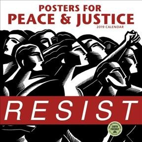 Posters for Peace & Justice 20(Wall)