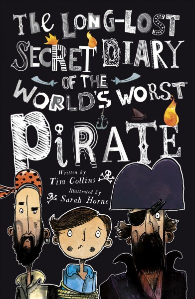 The Long-lost Secret Diary of the World\