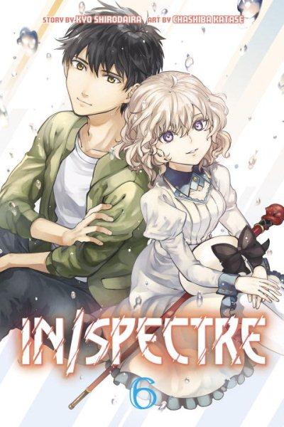 In / Spectre 6