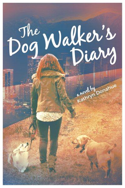The Dog Walker\