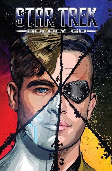 Star Trek - Boldly Go 3