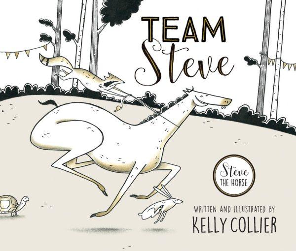 Team Steve