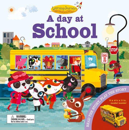 3 Go to School