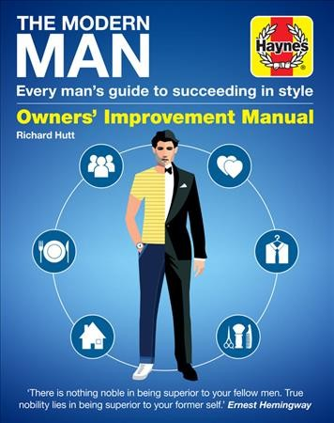Modern Man Manual
